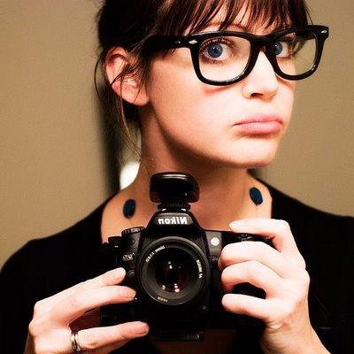 Moda em foco  Óculos de grau eu uso! « 9c2acdebc8