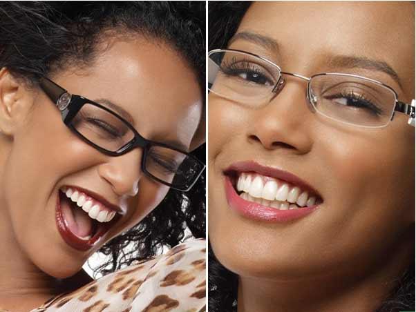 Vários famosos largaram as lentes e aparecerem mostrando seus óculos de grau . d7ad669e59